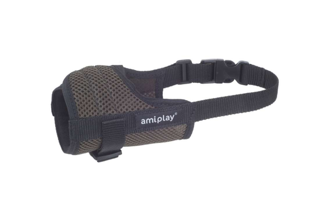 Amiplay Muzzle Air XXL