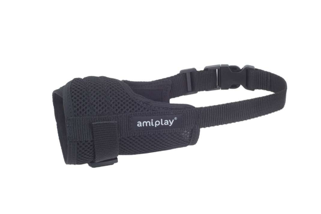 Amiplay Muzzle Air EAN: 5907563256262 reviews