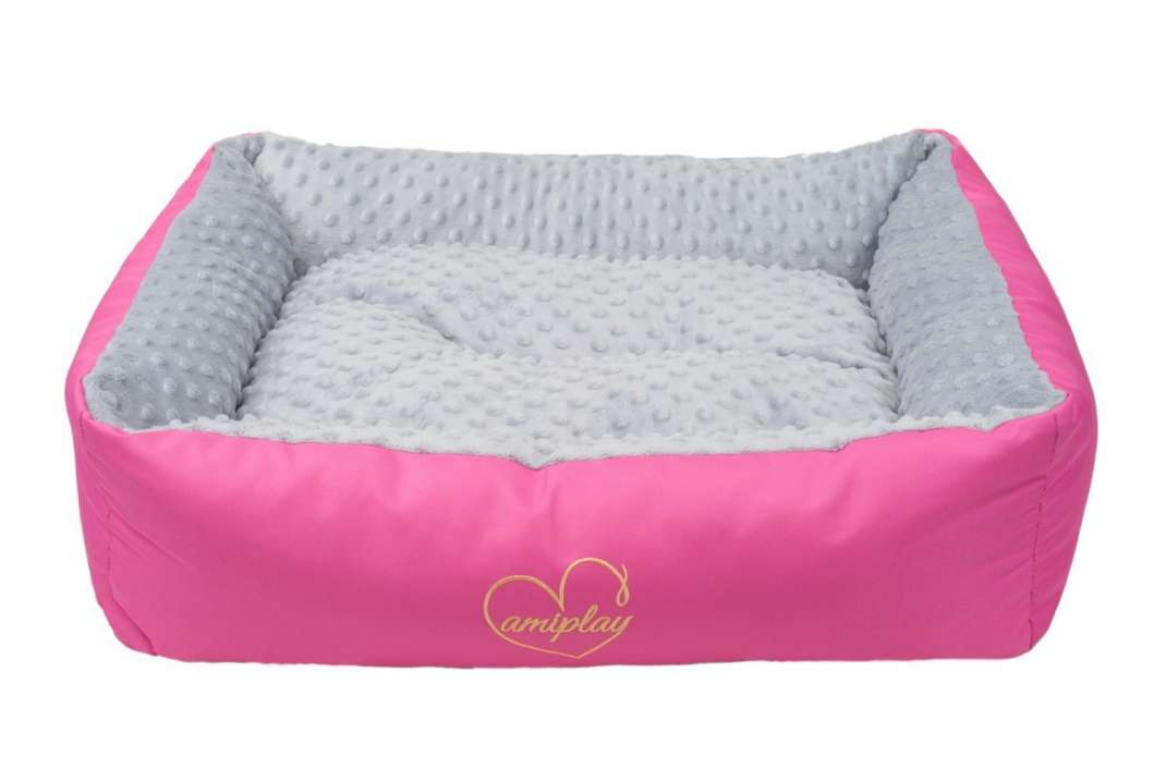 amiplay Sofa 2 in 1 Babydoll
