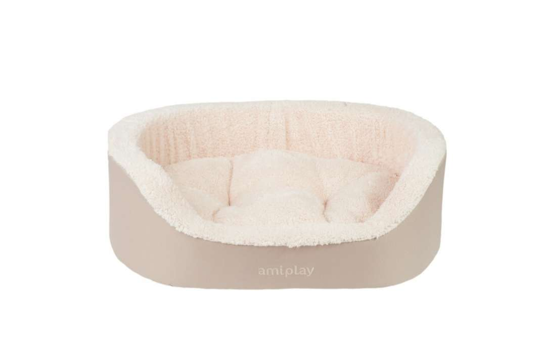 Amiplay Panier Ellipse Aspen L 5907563245754