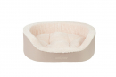 amiplay Ellipse bedding Aspen Beige