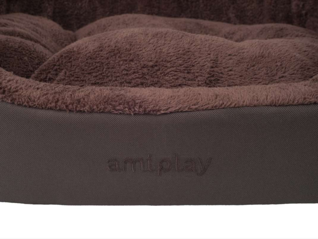 Amiplay Cama Ellipse Aspen