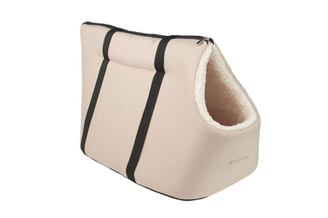 Amiplay Sac de Transport Aspen  Beige L