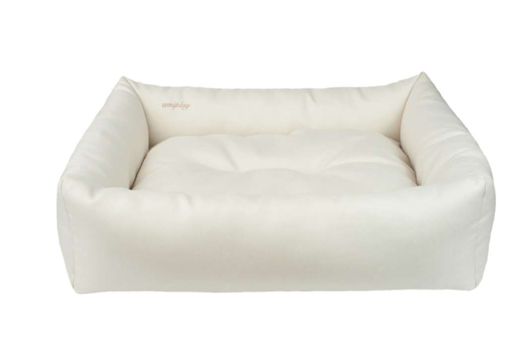 Amiplay Sofa Palermo Milch S