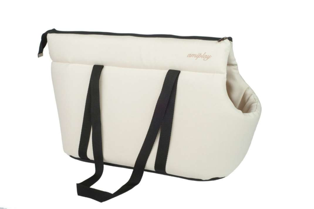 Amiplay Pet carrier bag Palermo EAN: 5907563247406 reviews