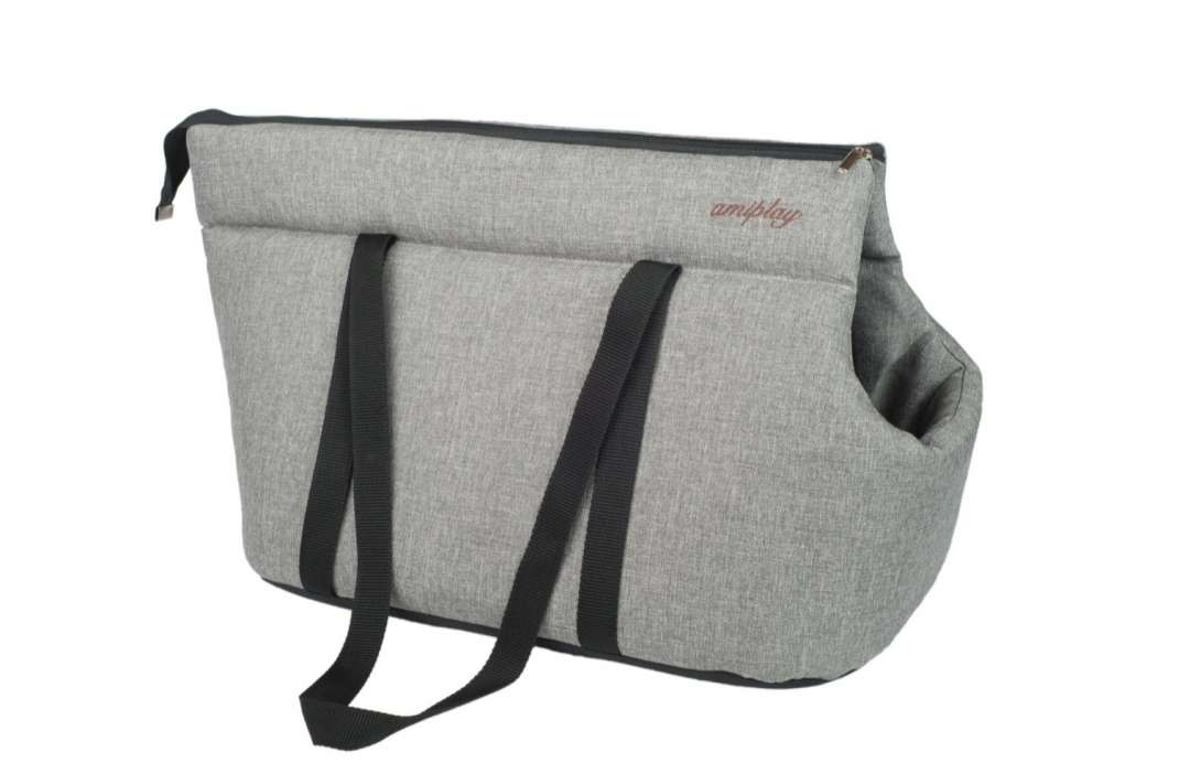 Amiplay Pet carrier bag Palermo EAN: 5907563247413 reviews