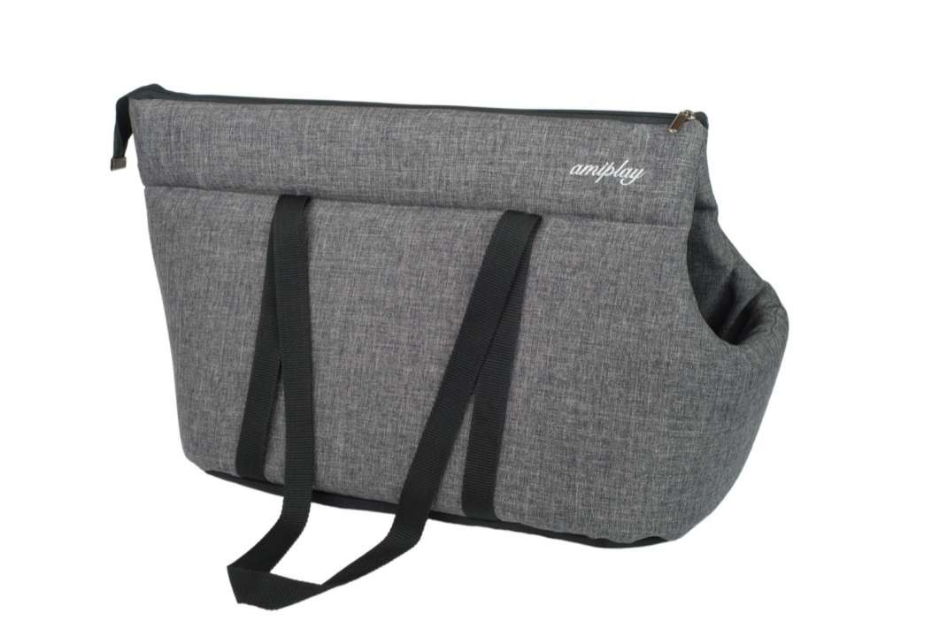 Amiplay Sac de Transport Palermo S