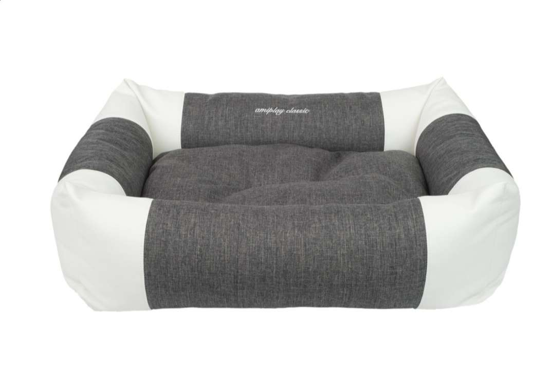 amiplay Sofa ZipClean 2 in 1 Classic XL