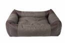 amiplay Sofa ZipClean 2 in 1 Classic Marron foncé
