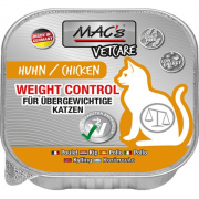 MAC's Vetcare Weight Control Chicken 100 g