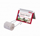 Elmato Food Stoen for Large Parakeets and Parrots 4 cm