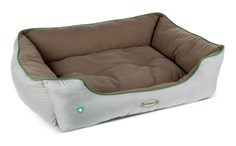 Scruffs Insect Shield Soft Walled Dog Bed 5060319937218