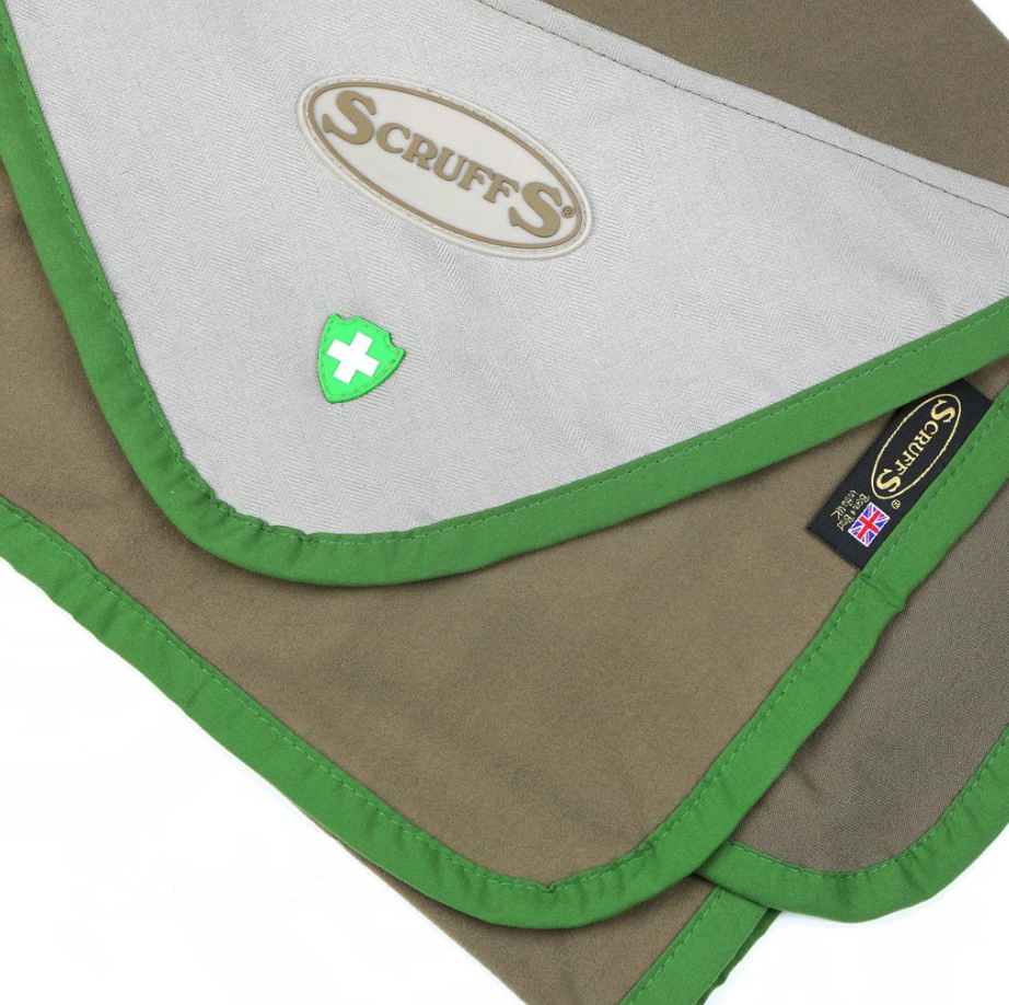 Scruffs Insect Shield Hundedecke