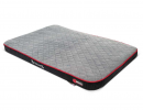 Thermal Pet Mattress Black