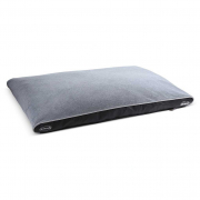 Chateau Memory Foam orthopaedic Dog Mattress Grå