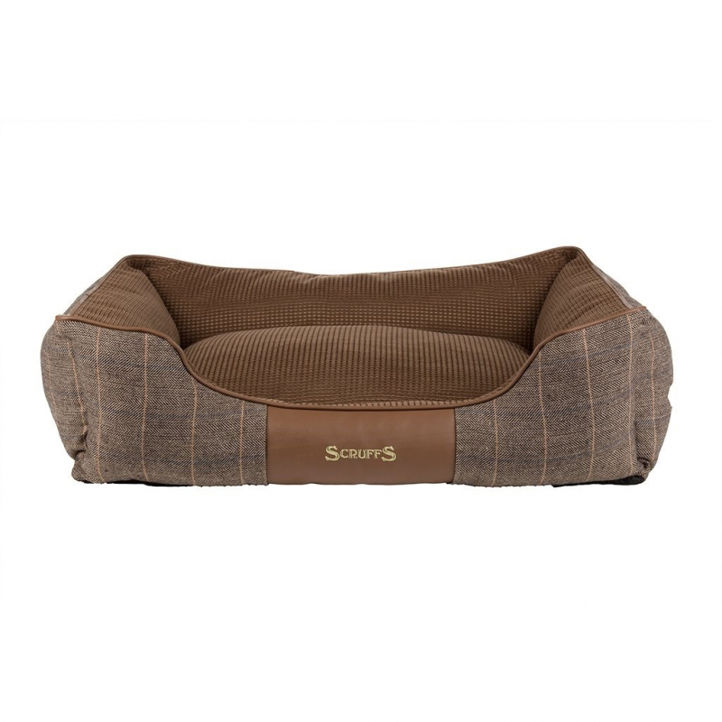 Scruffs Windsor Box Dog Bed L 5060319938611 opiniones