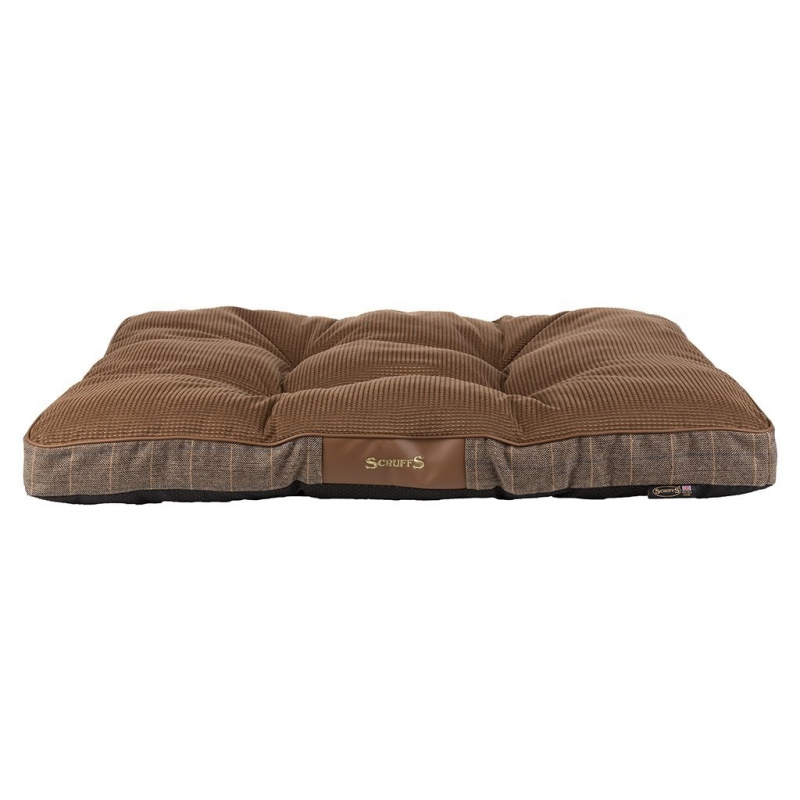 Scruffs Windsor Dog Mattress EAN: 5060319938550 reviews