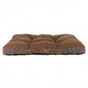 Scruffs Windsor Dog Mattress Brun
