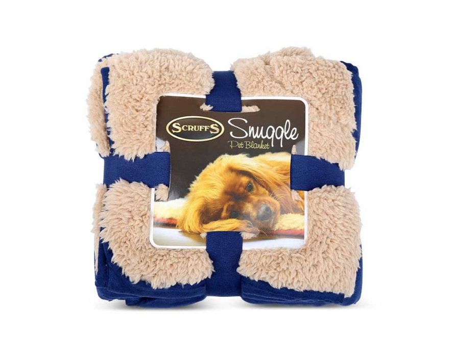 Scruffs Snuggle Blanket EAN: 5060319938109 reviews