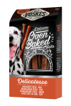 Voskes Delicatesse Sticks Cuits au Four Cerf 110 g
