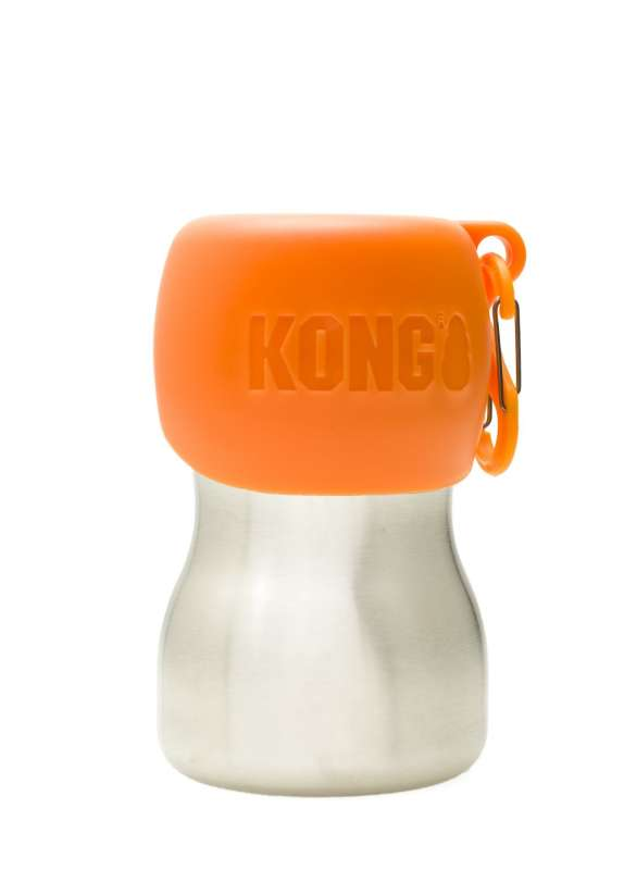 KONG H2O Stainless Steel Water Bottle 280 ml