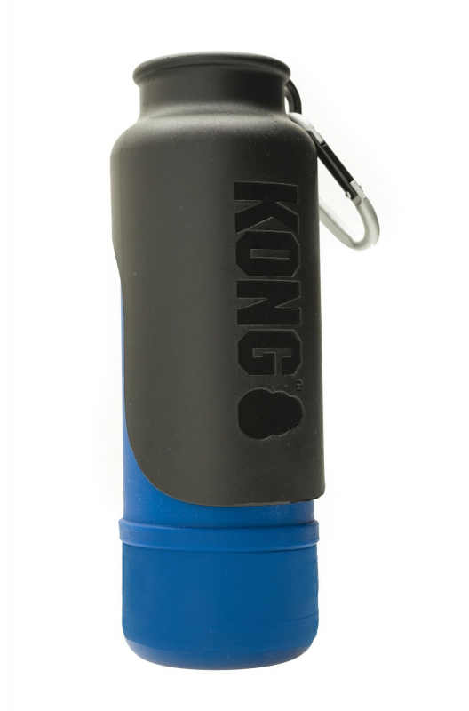 KONG H2O Stainless Steel Insulated Dog Water Bottle