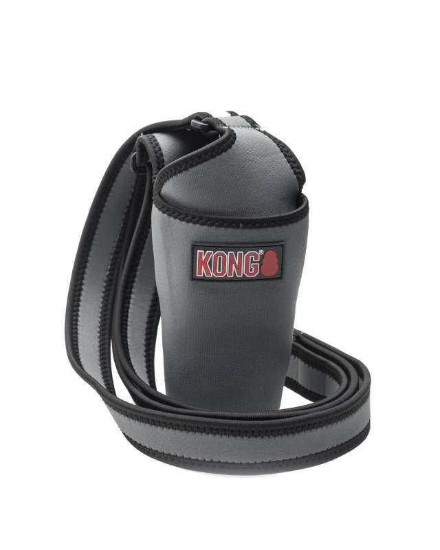 KONG H2O Caddy, grau 0850096008059