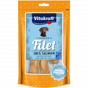 Premium Filete de Salmón 54 g