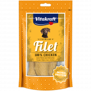 Vitakraft Premium Filetto di Pollo 70 g