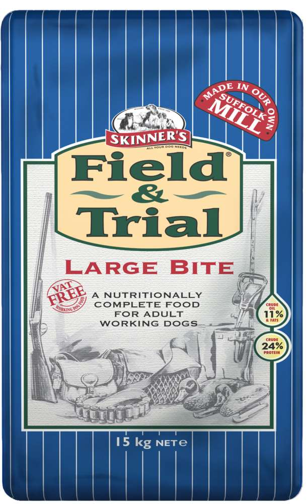 Field & Trial Large Bite from Skinner's 15 kg buy online