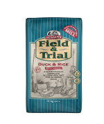 Field & Trial Duck & Rice 15 kg