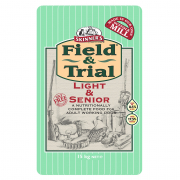 Field & Trial Light & Senior 15 kg