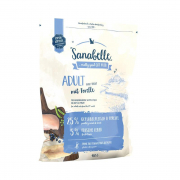 Sanabelle Sensitive Trucha 400 g