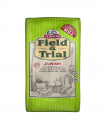 Field & Trial Junior - EAN: 5021815000233