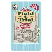 Skinner's Field & Trial Puppy Duck & Rice 15 kg