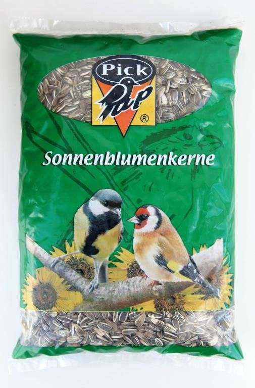 Pick up Striped Sunflower Seeds 4001455021318 opinioni