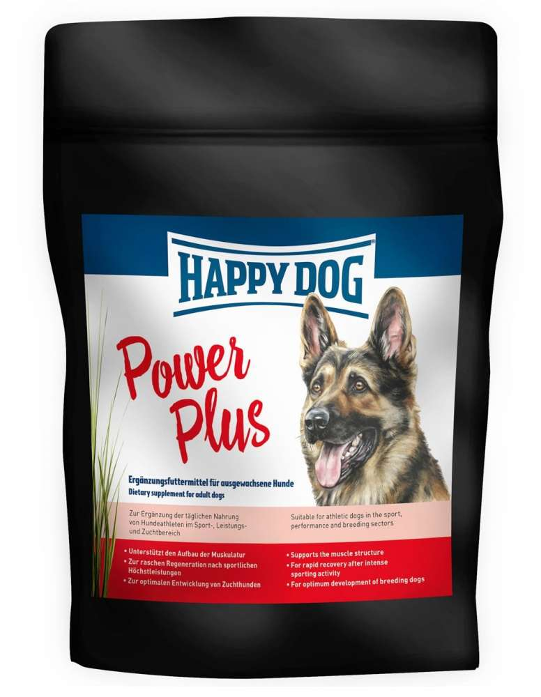 Happy Dog PowerPlus 900 g köp billiga på nätet