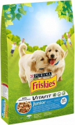 Friskies Vitafit Junior 8 kg