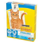Friskies Sterilised 300 g