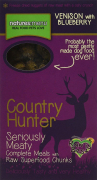 Country Hunter Hirsch mit Blaubeeren Superfood Crunch Art.-Nr.: 41849