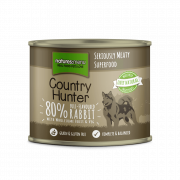 Country Hunter Lapin 600 g