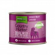 Natures Menu Country Hunter Ciervo Salvaje 600 g