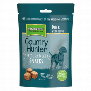 Country Hunter Snack Duck with Plum 50 g