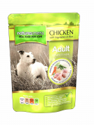 Natures Menu Adult Pollo con Verduras y Arroz 300 g