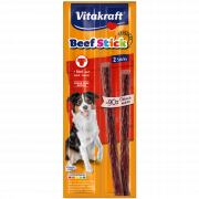 Vitakraft Beef Stick Original Beef 24 g
