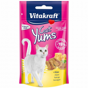Cat Yums + Cheese 40 g från Vitakraft