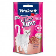 Vitakraft Cat Yums + Liver Sausage Art.-Nr.: 46459