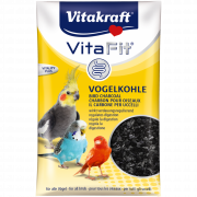 Vitakraft Vita Fit Bird Coal 10 g