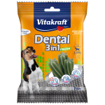 Vitakraft Dental 3 in1 Fresh, S 120 g