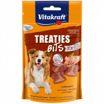 Vitakraft Treaties Bits + Leberwurst